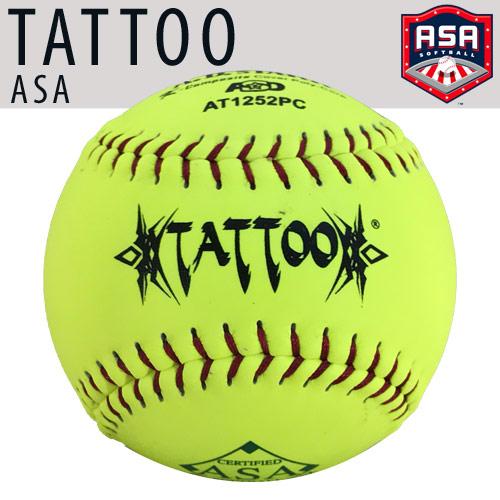 usssa softball classic tattoo starr asa softballs composite balls dozen per each ad br